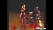 Mortal Kombat - Darrius