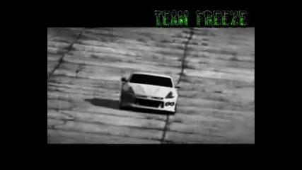 Forza 3 Drifting - Team Freeze - Nissan 370z