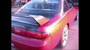 Nissan Silvia S14 !!!