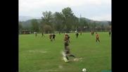 Опасностите на аматьорския футбол