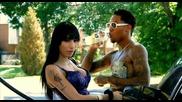 Yung Mazi, Supasport, Euro Fresh (the Builderbergz W Katt Stacks Cameo) - Phantom On Sixes / Dvdrip