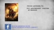 Melodic Death Metal Megamix Iii