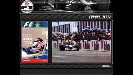 F1 99-02 chalenge 1994 season mod