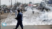 Burundi Protesters on Streets After African Leaders Seek Poll Delay