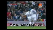 Реал Мадрид - Валядолид 4:2 Гол на Игуин