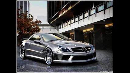 Наи - лудите Mercedesi