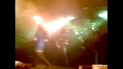 Firewind В София 2