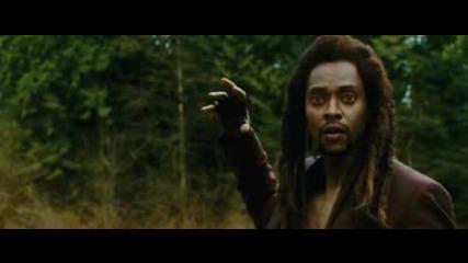 Twilight Saga New Moon trailer Hq