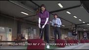[бг субс] Love Shuffle - епизод 6 - 1/2