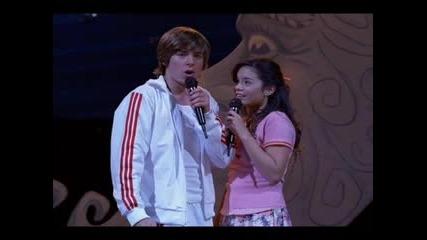 Snimki Ot Filma High School Musical