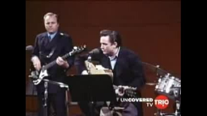 Johnny Cash - San Quentin