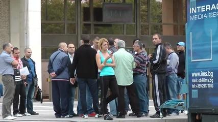 Сензационни Записи За Пазарлъците Между Венци Чикагото, Бисер , Бойко Никифоров И Хората на Бареков