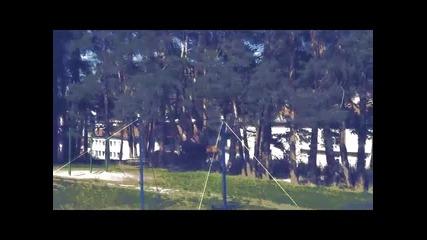 Сила на лостовете - Георги Дичев