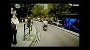 Top.gear.07.06 - Mercedes Gl vs Колело vs градски транспорт vs лодка ! + Bg аудио ( Част 2 )