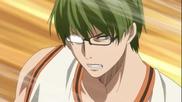 Kuroko's Basketball - 12 [ Бг Субс ] Върховно качество
