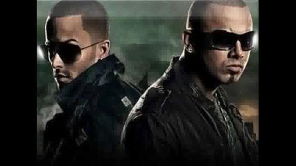 Wisin & Yandel Feat. 50 Cent - Mujeres En El Club (full Song)