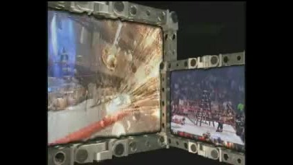 Wwe - First Ever Tlc Match On Raw part 3