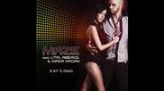 Maze Feat. Lital Maor Abergil & Kagan - Nogat be (touching me)