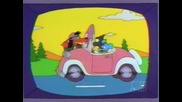 Itchy And Scratchy Show 24