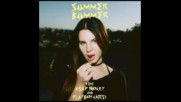 *2017* Lana Del Rey ft. Asap Rocky & Playboi Carti - Summer Bummer