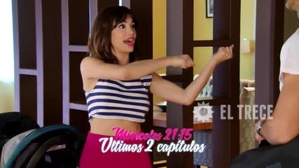 Esperanza Mia: Анонс за 191 еп. + Превод