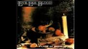 Love Like Blood - Flags Of Revolution ( full album1990 ) darkweve gothic