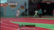[engsub] Idol Star Olympics 2013 part9