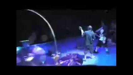Korn - Blind (live) Feat. Paul Gray (slipknot) R.i.p.