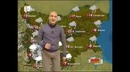 Прогноза за времето с Емил Чудаков