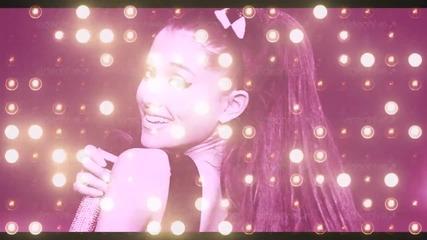 Ariana Grande-intro,2015