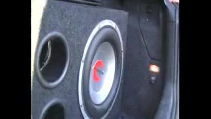 Golf bass machine