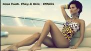 * Румънско * Inna feat. Play & Win - Inndia