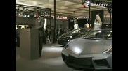 Най - Lamborghini