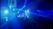 Adam Lambert - Sleepwalker Official Music Video