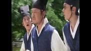 Sungkyunkwan Scandal - Епизод 4 - 1/4