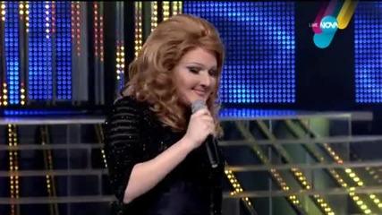 Криско като Adele - Като две капки вода - 13.04.2015 г.