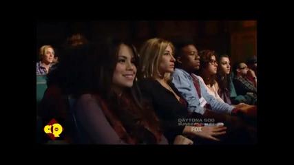 American Idol 2011 Hollywood Solo - Casey Abrams