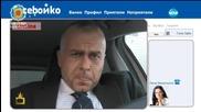 """Ненчо Балабанов за ролята си като """"господар на ефира"""""""