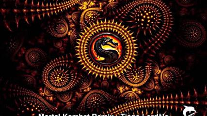 Mortal Kombat Theme Song(house Remix-tiago Lordêlo)