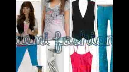 Dress Like Demi Lovato [xd]
