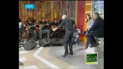 Leonidas Velis Epta Noma Sena Doma