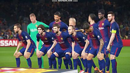 Пес 18 Барселона