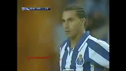The best of Ricardo Quaresma