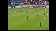 Maroko vs Holandiq