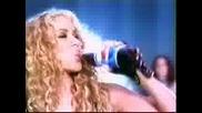 Реклама  -  Pepsi Shakira