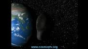 140 000 Тонния Астероид 2012 Da14 Лети Към Земята