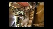 Най - трудните ремонти на света: Боинг 767