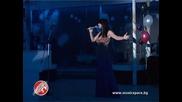 Музикалната кариера на Софи Маринова