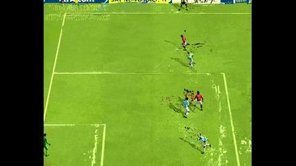 Fifa 10 Ultimate goal