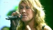 Nicole Kolb - Das Omen , live